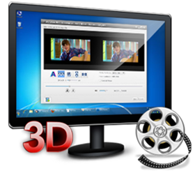 free 3D video converter for android
