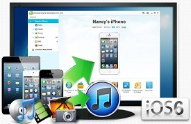 how to get photos from iphone 4s to mac computer