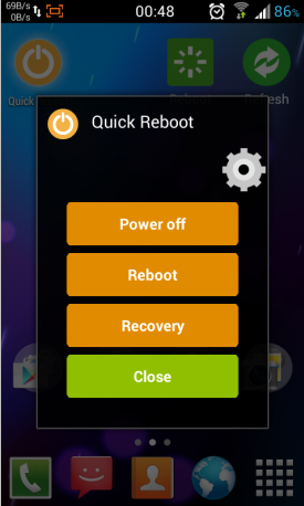 Get Root Privileges for Android Phone