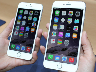 Apple iPhone Appearance Unchanged for 3 Years