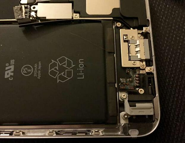 cheap hack puts a glowing Apple logo on your iPhone 6