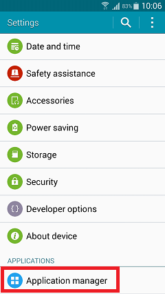 Getting More Internal Storage on Android