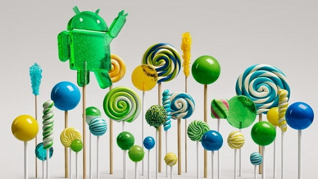 install latest android software