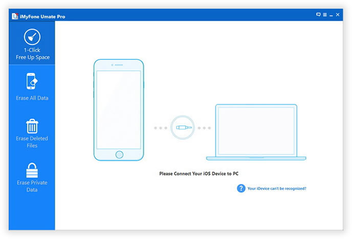 Erase Private messages on your iPhone Permanently