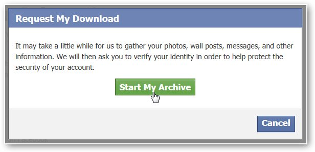 Recover Deleted Facebook Messages android