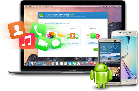 samsung data recovery for mac