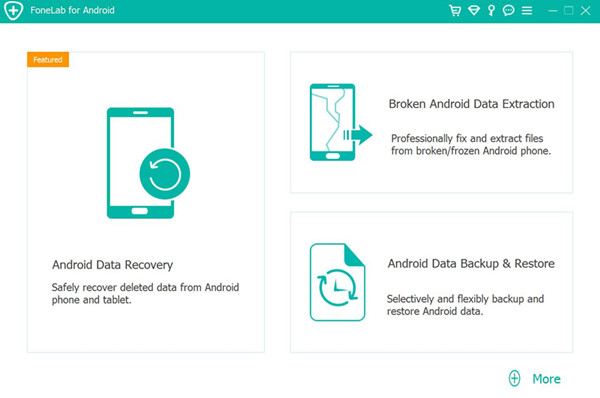 android data recovery extraction backup restore