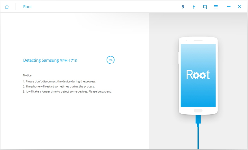 Detect Samsung phone rooted or not