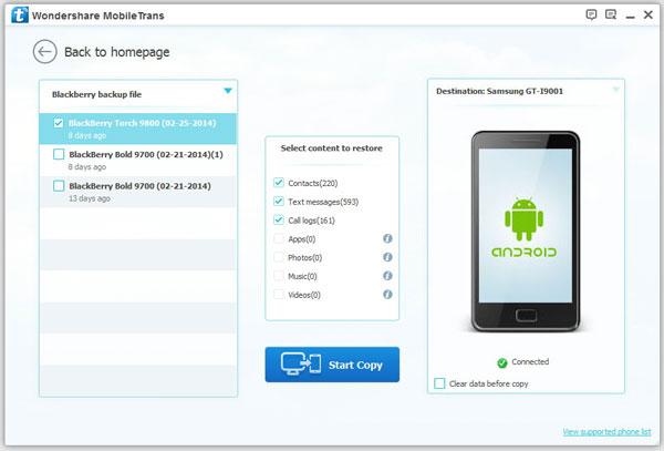 How to Backup Contacts from Android Phone to Computer