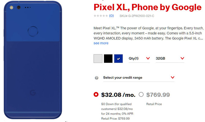 How and Where to Buy the Google Pixel phones(US, UK, Germany