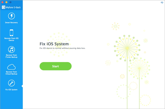 Dr.Fone - iOS Private Data Eraser