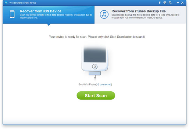 How to Recover iPhone 5S Lost Contacts,Restore Deleted