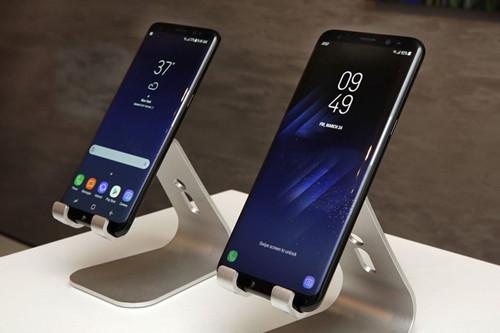 Samsung Galaxy S8,S8 Plus